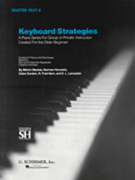 Keyboard Strategies