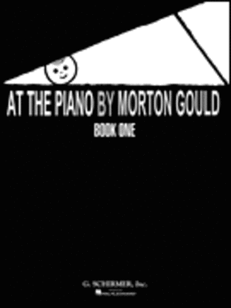 At the Piano - Book 1