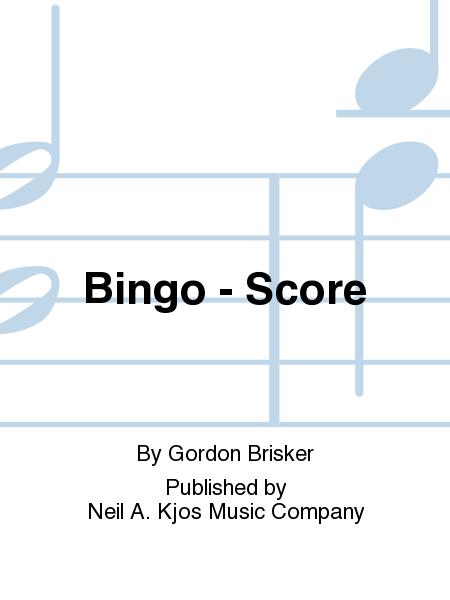 Bingo - Score