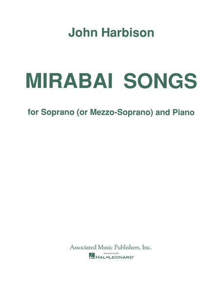 Mirabai Songs