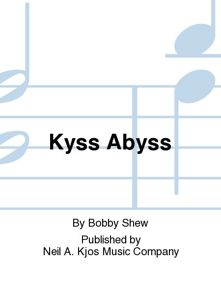 Kyss Abyss