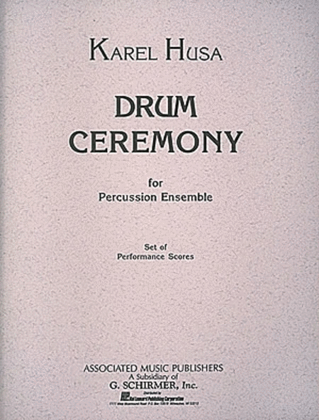 Drum Ceremony