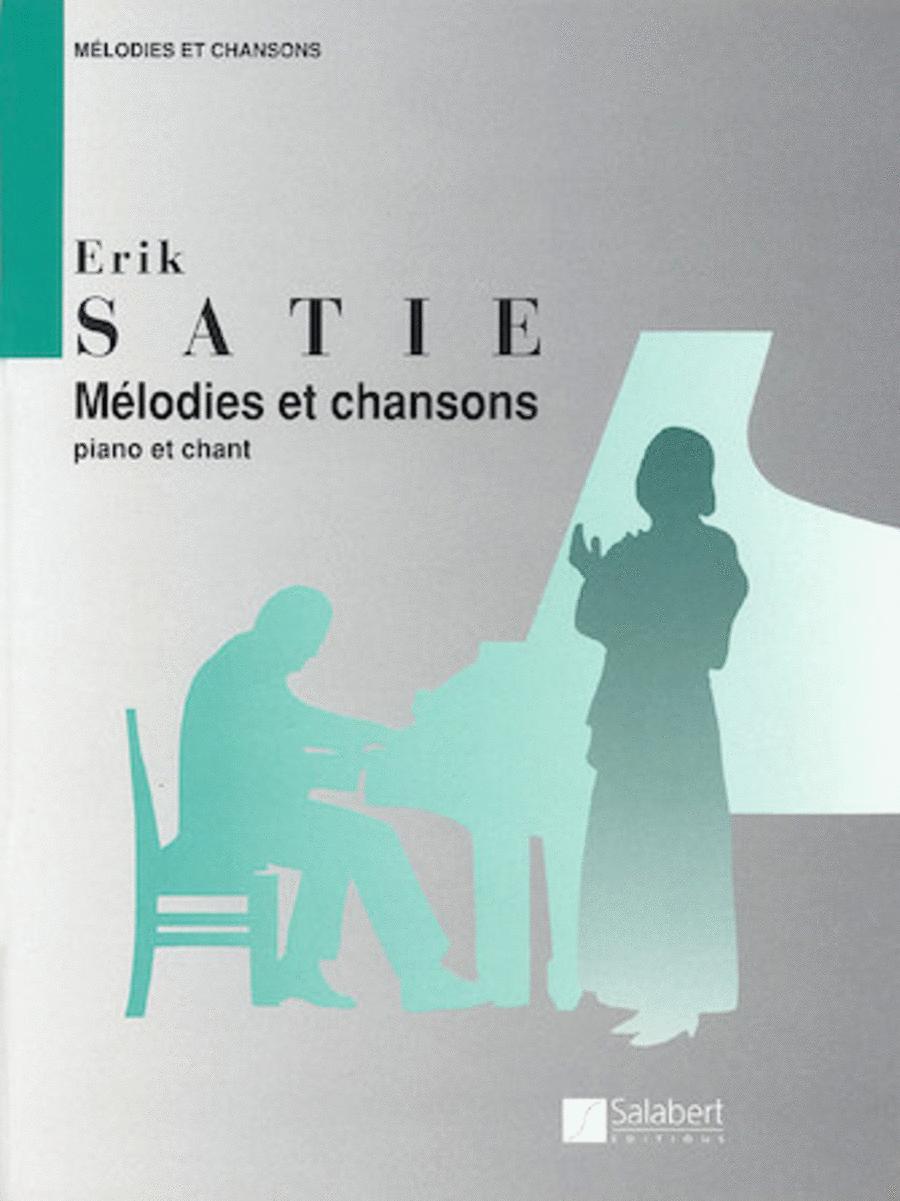 Melodies et Chansons