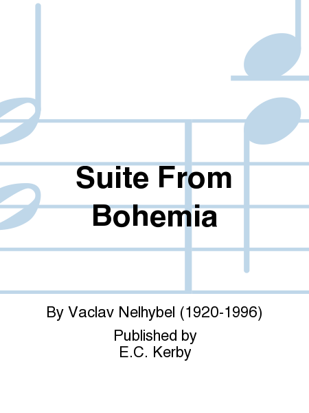Suite From Bohemia