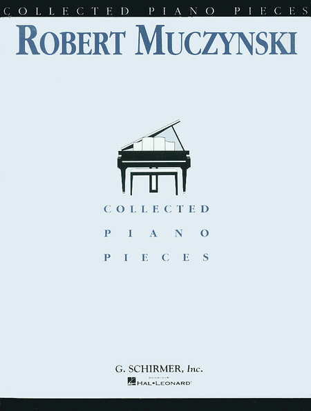 Collected Piano Pieces