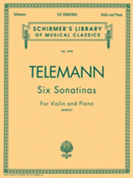 Six Sonatinas
