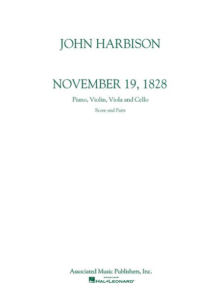 November 19, 1828