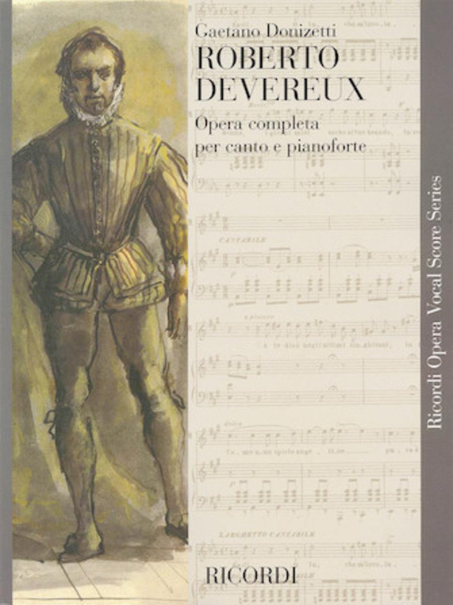 Roberto Devereaux