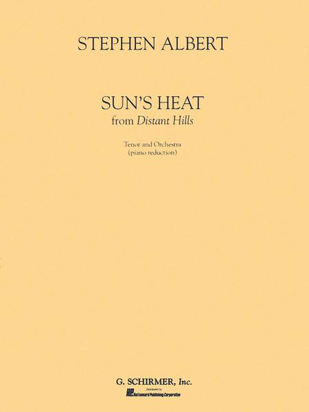 Sun's Heat