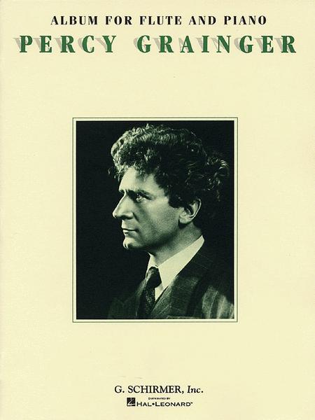 Album for Flute and Piano