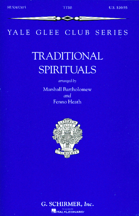 Traditional Spirituals