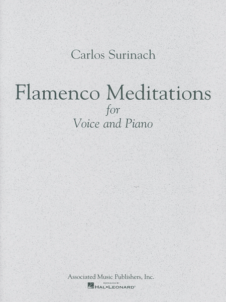 Flamenco Meditations