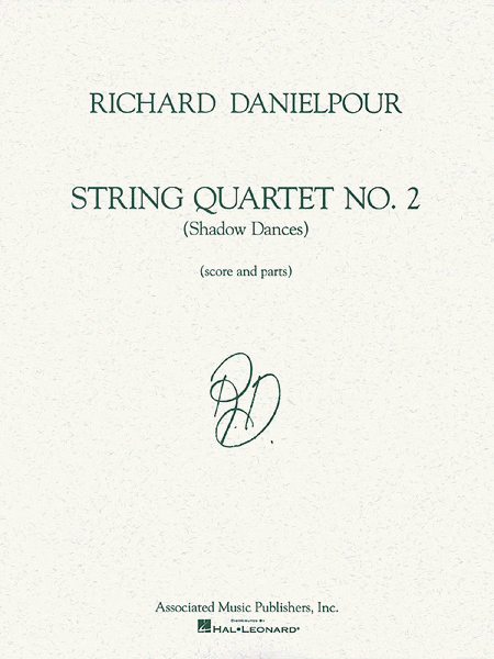 String Quartet No. 2 (Shadow Dances)