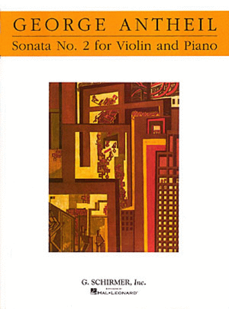 Violin Sonata No. 2