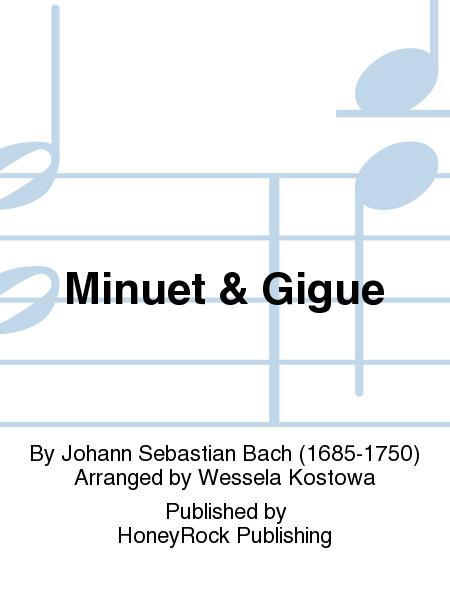 Minuet & Gigue