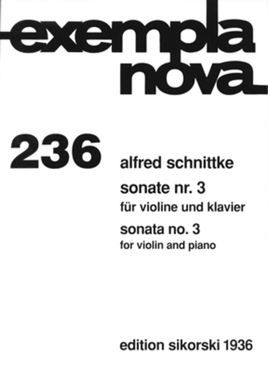 Sonata, Op. 134