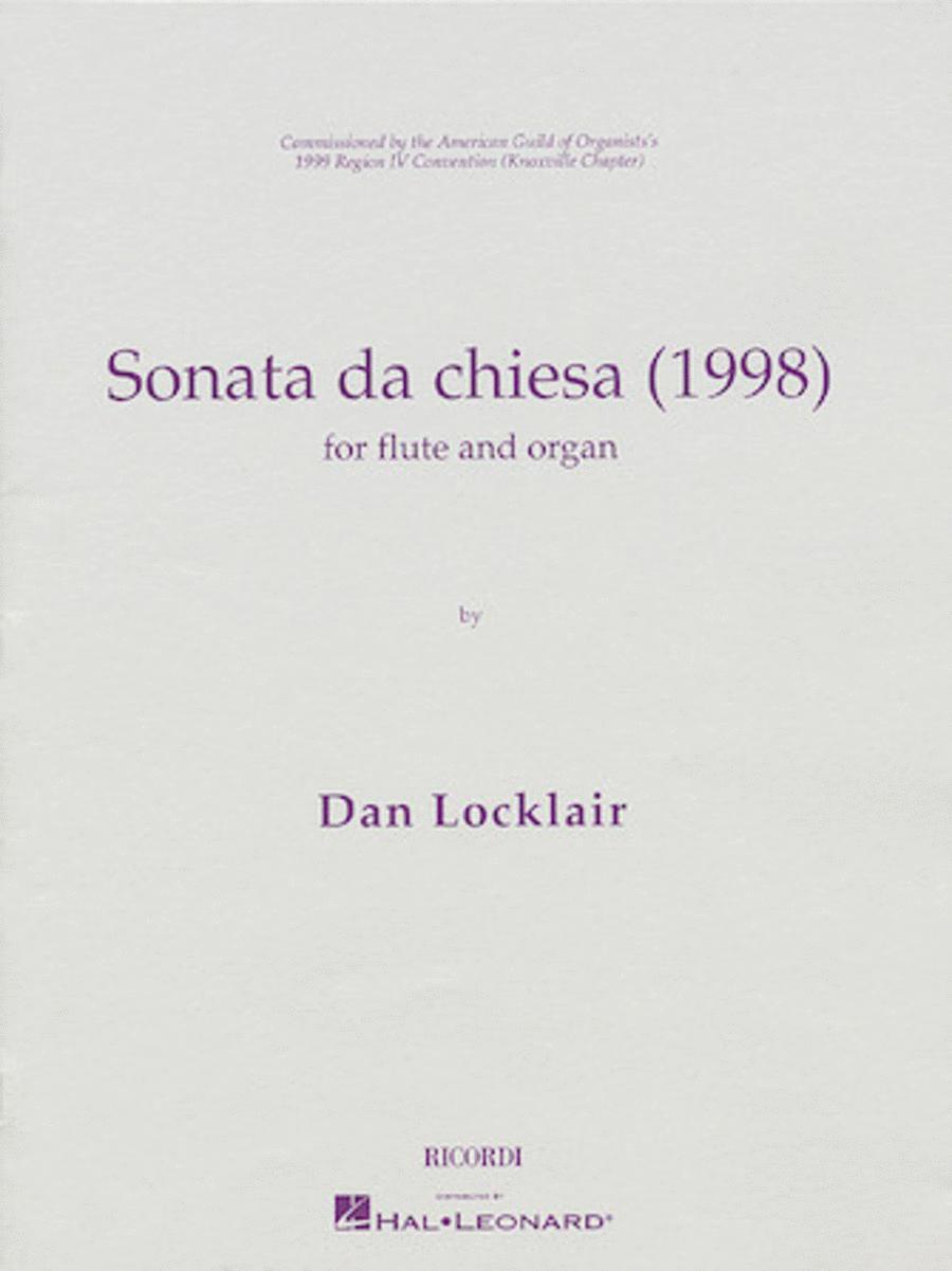 Sonata da Chiesa (1998)