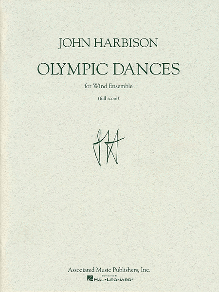 Olympic Dances
