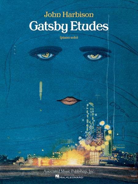 Gatsby Etudes