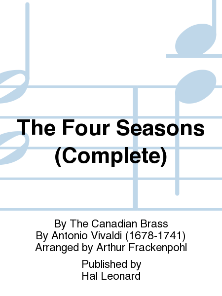 The Four Seasons (Complete)
