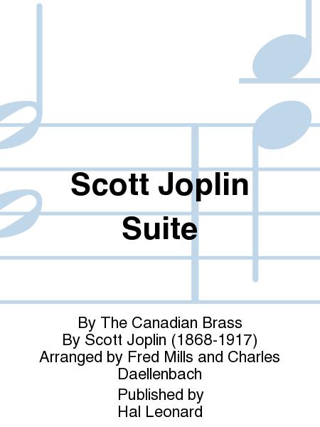 Scott Joplin Suite