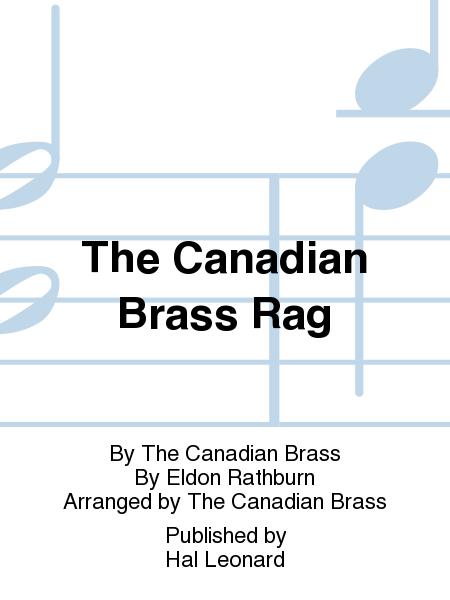 The Canadian Brass Rag