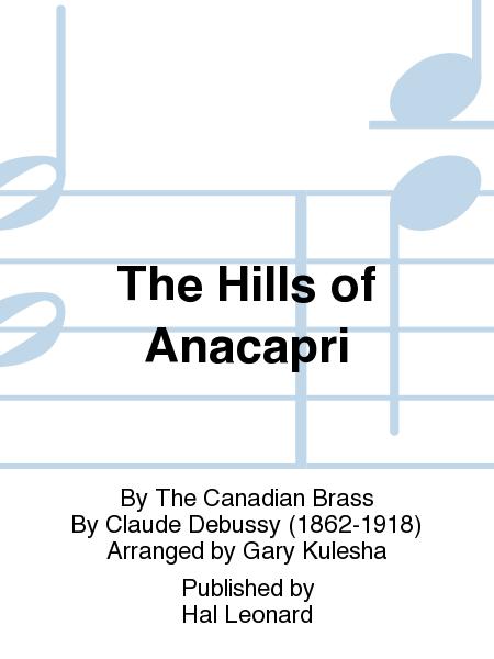 The Hills of Anacapri