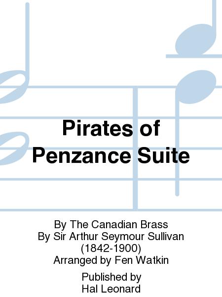 Pirates of Penzance Suite