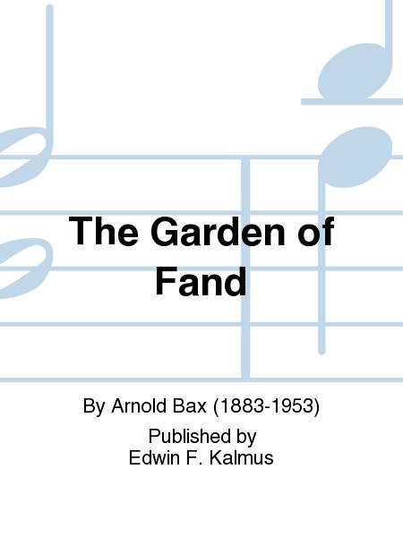 The Garden of Fand