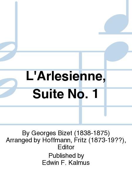 L'Arlesienne, Suite No. 1