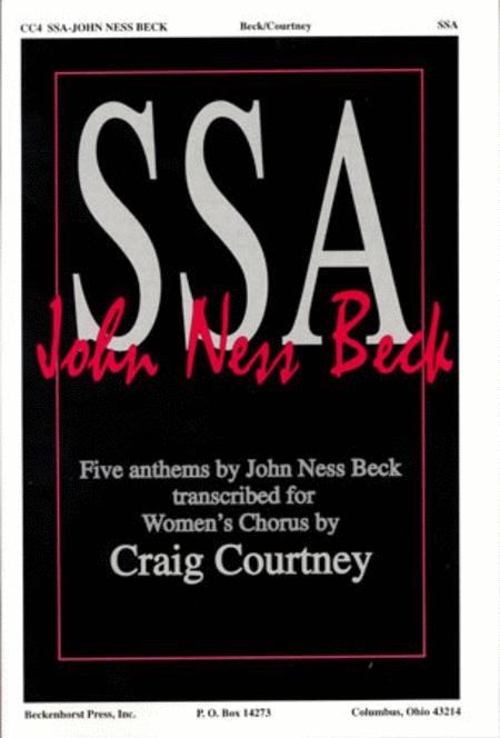 SSA John Ness Beck