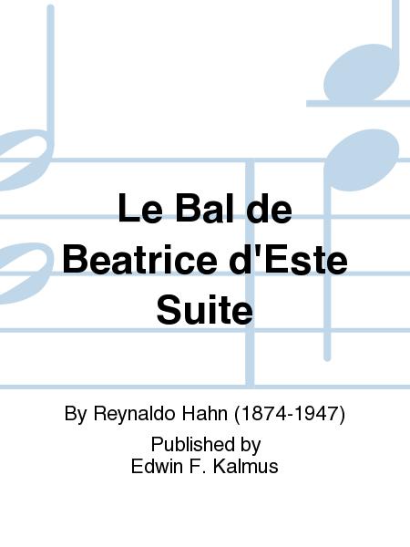 Le Bal de Beatrice d'Este Suite
