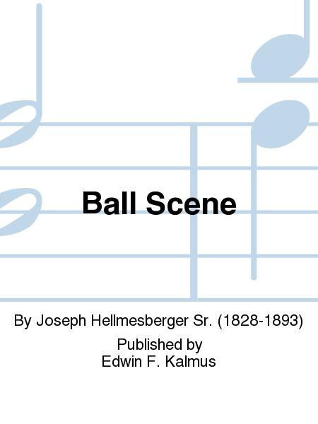Ball Scene