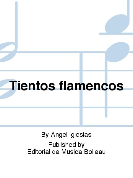 Tientos flamencos
