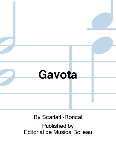 Gavota