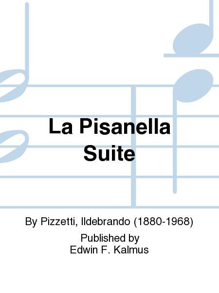 La Pisanella Suite