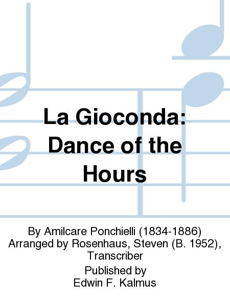 La Gioconda: Dance of the Hours