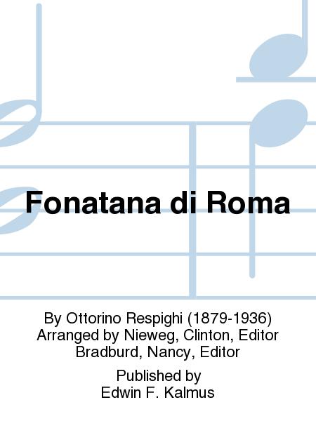 Fonatana di Roma
