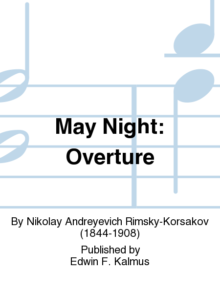 May Night: Overture