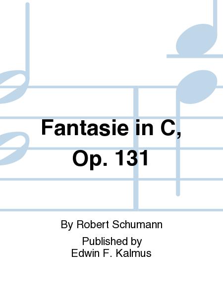 Fantasie in C, Op. 131