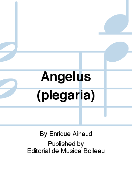 Angelus (plegaria)