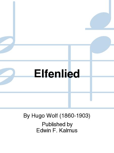 Elfenlied