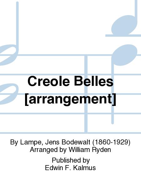 Creole Belles [arrangement]
