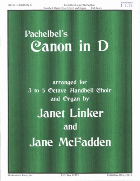 Canon in D (Pachelbel)