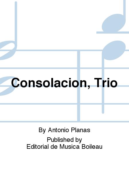 Consolacion, Trio