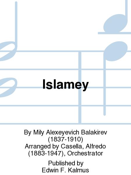 Islamey