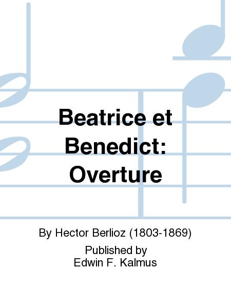Beatrice et Benedict: Overture