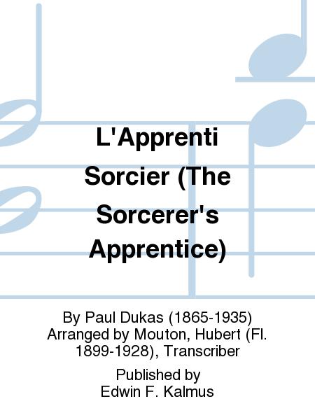 L'Apprenti Sorcier (The Sorcerer's Apprentice)