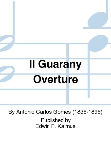 Il Guarany Overture
