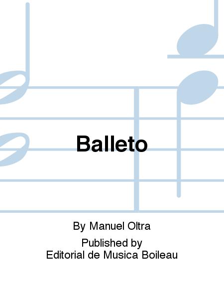 Balleto